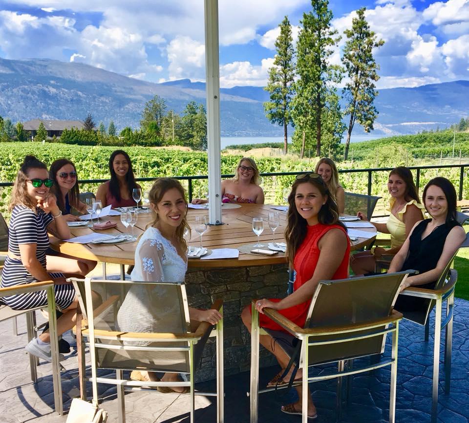 Boat Tour with a Vineyard Twist - sip happens wine tours